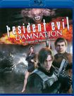 Resident Evil: Damnation [blu-ray] [includes Digital Copy] [ultraviolet] 6438046