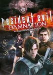 Resident Evil: Damnation [includes Digital Copy] [ultraviolet] (dvd) 6438055