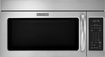 KitchenAid - 2.0 Cu. Ft. Over-the-Range Microwave - Stainless-Steel