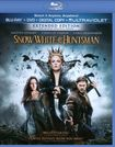 Snow White And The Huntsman [2 Discs] [blu-ray/dvd] 6439846