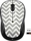 Logitech - M325 Wireless Optical Mouse - Zany