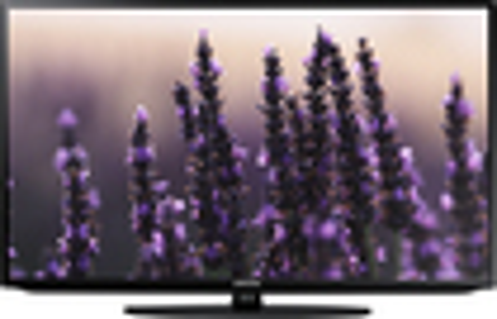 "Samsung - 50"" Class (49-1/2"" Diag.) - LED - 1080p - Smart - HDTV - Black"