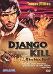 Django, Kill. If You Live, Shoot! (dvd) 6447909