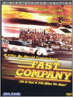 Fast Company (2 Disc) (Limited Edition) (Remastered) (DVD) (Enhanced Widescreen for 16x9 TV)