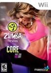 Zumba Fitness: Core - Nintendo Wii