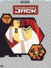 Samurai Jack: Season 1 [2 Discs] (dvd) 6455025