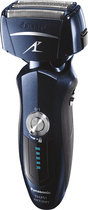 Panasonic - Arc4 Wet/Dry Men's Shaver - Blue