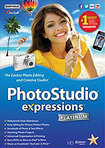 PhotoStudio Expressions Platinum - Windows