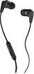 Skullcandy - Ink'd 2 Earbud Headphones - Black