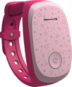 LG - GizmoPal Smartwatch for Select Apple® iOS and Android Devices - Pink (Verizon Wireless)
