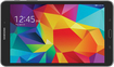 "Samsung - Galaxy Tab 4 - 8"" - 16GB - Wi-Fi + 4G LTE Verizon Wireless - Black"