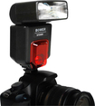 Get Bower – Digital Power Zoom External Flash – Black Before Special Offer Ends