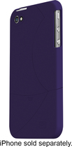 PT - Platinum Holster for Apple® iPhone® 4 and 4s - Violet