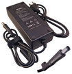 DENAQ - AC Power Adapter and Charger for Select Dell Precision, Inspiron and XPS Laptops - Black