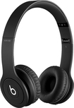 Beats By Dr. Dre - Geek Squad Certified Refurbished Beats Solo Hd On-ear Headphones - Drenched In Black