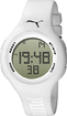 Puma - Time Men's Digital Watch - White