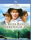 A River Runs Through It [blu-ray] 6500194