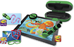 Griffin Technology - Crayola DigiTools Digital Effects Deluxe Kit for Apple® iPad® - Green