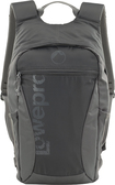 Lowepro - Photo Hatchback 16L AW Camera Backpack - Slate Gray