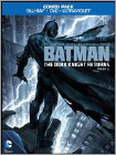 Batman: The Dark Knight Returns, Part 1 (Blu-ray Disc) (2 Disc) (Enhanced Widescreen for 16x9 TV) (Eng/Fre/Spa) 2012