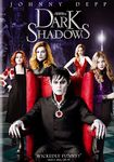 Dark Shadows [includes Digital Copy] [ultraviolet] (dvd) 6500934