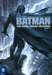 Batman: The Dark Knight Returns, Part 1 (dvd) 6500952