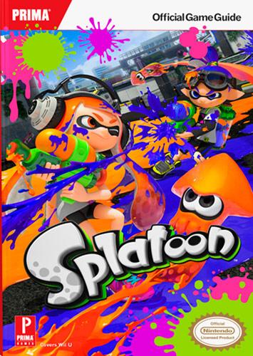 Splatoon (Game Guide)