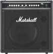 Marshall - MB Series 150W Combo Bass Amplifier - Black