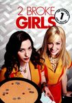 2 Broke Girls: The Complete First Season [3 Discs] (dvd) 6502396