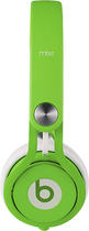 Beats by Dr. Dre - Open Box Excellent Condition - Beats Mixr On-Ear Headphones - Neon Green