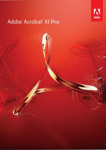 Adobe Acrobat XI Pro Mac 65199839