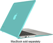 "Speck - SeeThru Case for 13"" Apple® MacBook Air® - Calypso Blue"