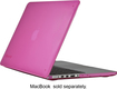"Speck - Seethru Case For 13"" Apple Macbook Pro With Retina Display - Hot Lips Pink"