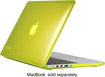 "Speck - Seethru Case For 13"" Apple Macbook Pro With Retina Display - Lightning Yellow"