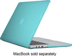 "Speck - SeeThru Case for 15"" Apple® MacBook® Pro with Retina display - Calypso Blue"