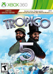 Tropico 5 Limited Special Edition - Xbox 360