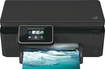HP - Photosmart 6520 Wireless e-All-in-One Printer - Black