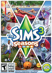 The Sims 3 Seasons Expansion Pack - Mac/Windows