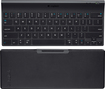 Logitech - Keyboard for Apple® iPad® 2, iPad 3rd Generation and iPad with Retina - Black