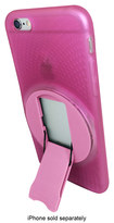 ZeroChroma - Vario Protect Stand Case for Apple® iPhone® 6 - Pink