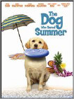 The Dog Who Saved Summer (DVD)
