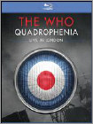 The Who: Quadrophenia - Live in London - Blu-ray Disc (Enhanced Widescreen for 16x9 TV) (Eng) 2013