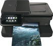 HP - Photosmart 7520 Wireless e-All-In-One Printer