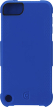 Griffin Technology - Protector Case for 5th-Generation Apple® iPod® touch - Blue