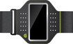 Griffin Technology - Trainer Armband for 7th-Generation Apple® iPod® nano - Black