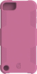 Griffin Technology - Protector Case for 5th-Generation Apple® iPod® touch - Pink