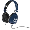 Skullcandy - Aviator New York Yankees Over-the-Ear Headphones