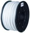 BuMat - 1.75mm ABS Filament - White