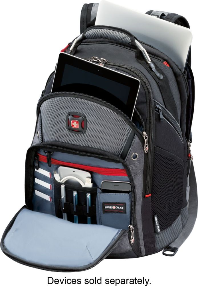 July, 2014 Backpack Tools