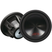 "Alpine - Type-R 12"" Dual-Voice-Coil 4-Ohm Subwoofer"
